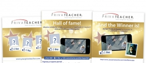 Privateacher's Hall of Fame