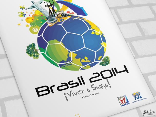 FIFA Brasil Word Cup 2014